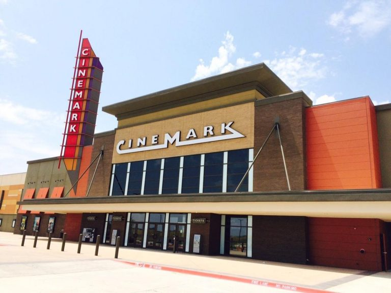 Movie theater chains sue New Jersey governor over closures