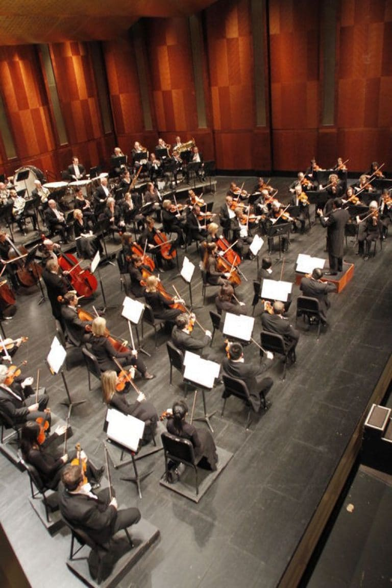 Symphony welcomes two world-renowned artists to 2020-2021 Symphonic Series