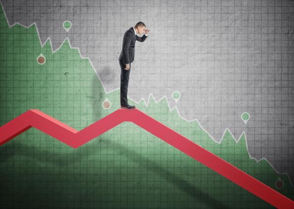 US economy shrank 4.8% last quarter, with worst yet to come