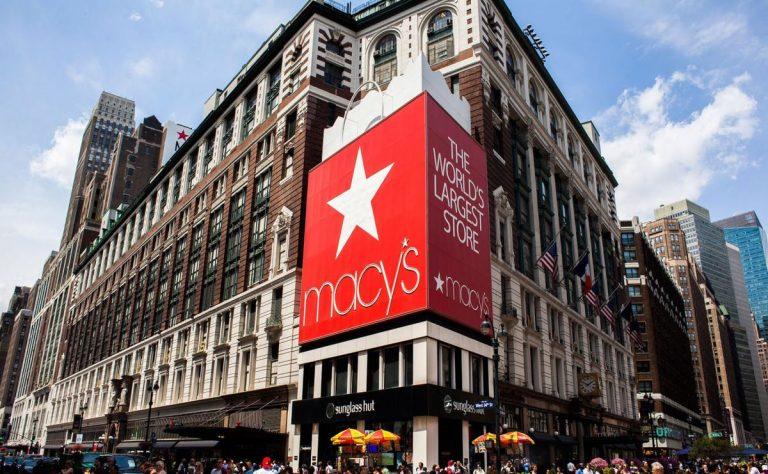 With commerce frozen, retail sales plunge unprecedented 8.7%