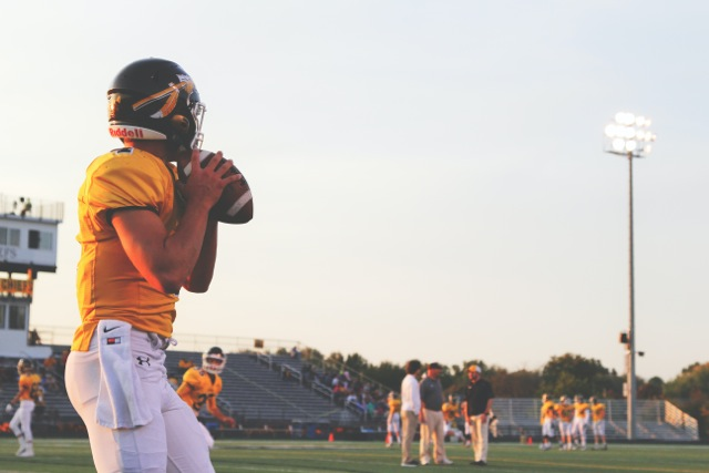 What is 'It'? Identifying and developing intangibles in QBs