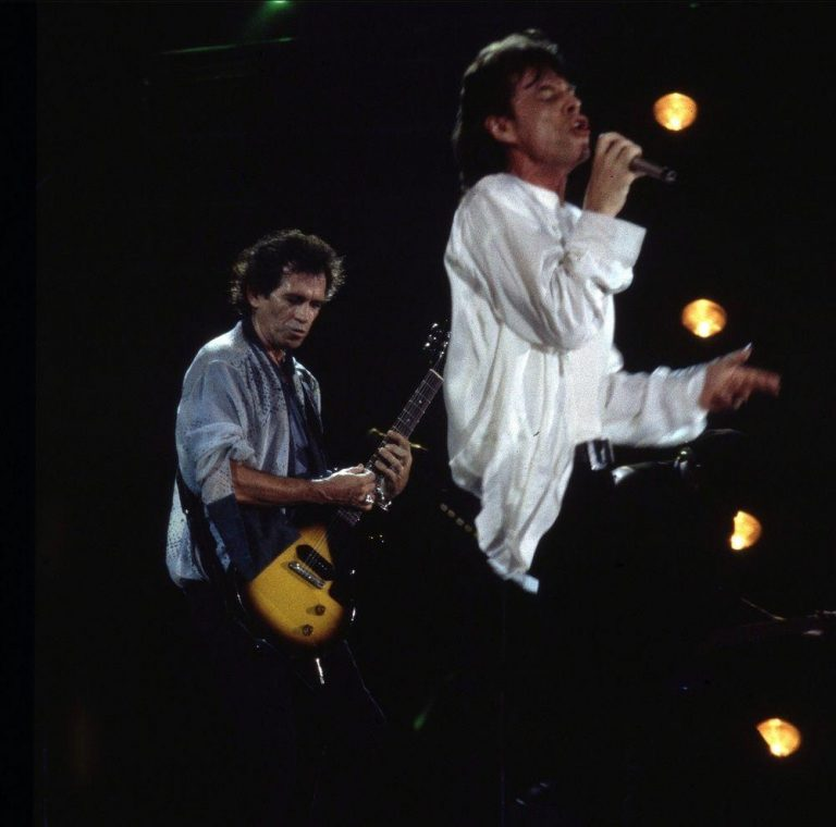 Rolling Stones to join Gaga for TV event battling COVID-19