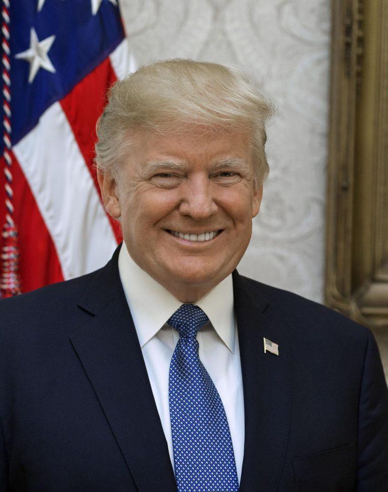 Stimulus checks to bear Trump's name in unprecedented move