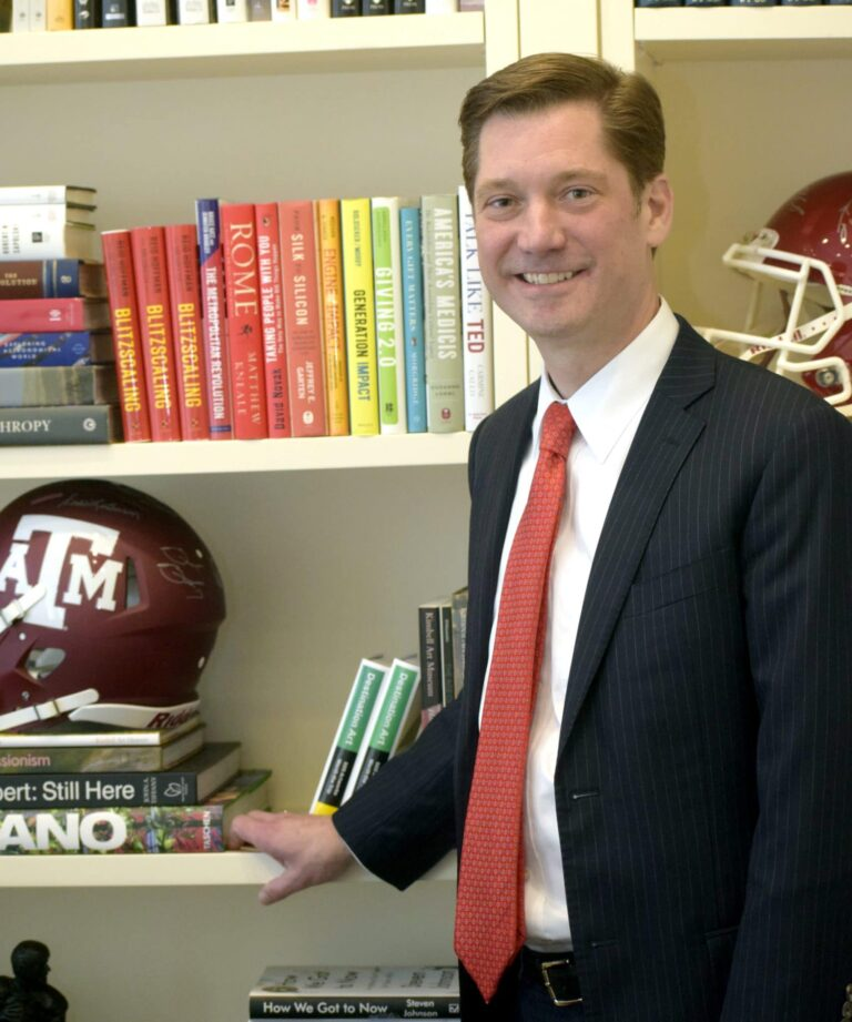 Fort Worth private banking leader sees strong economic indicators for recovery
