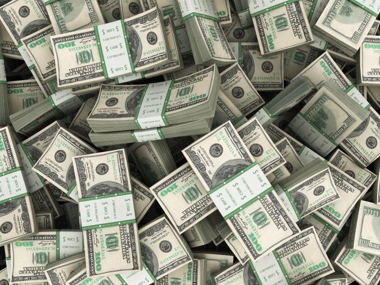 Prosecutors: Texas man stole $1.6M in COVID-19 relief money