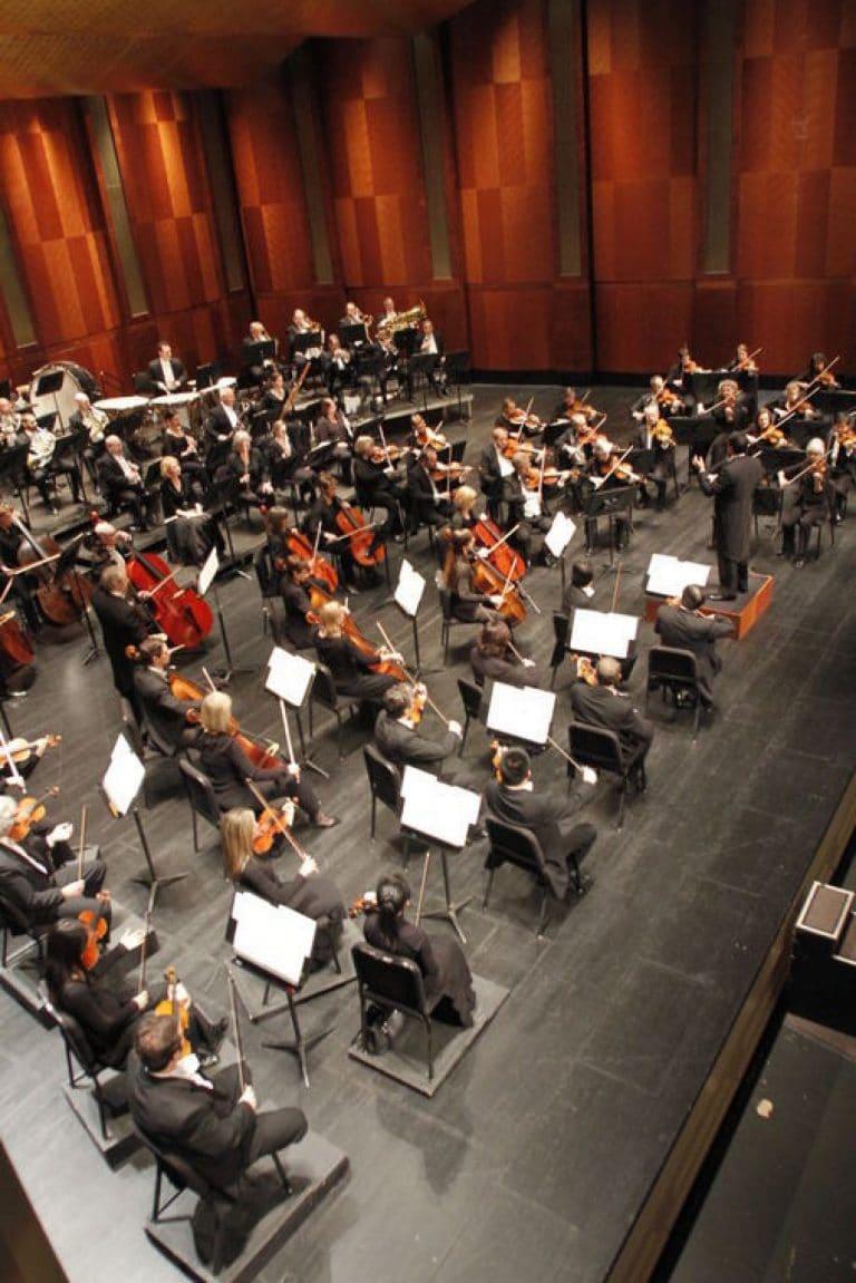 Fort Worth Symphony reschedules Final Fantasy VII REMAKE Orchestra World Tour