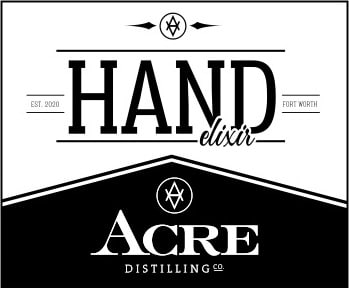 Acre joins with Arlington company as distillery makes sanitizer
