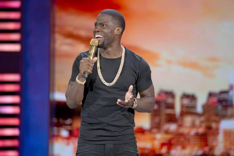 Kevin Hart and Nick Jonas to help out show 'Regular Heroes'