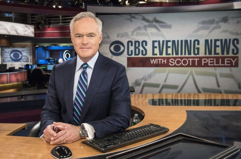 Virus tests Stahl, '60 Minutes' crew on, off air