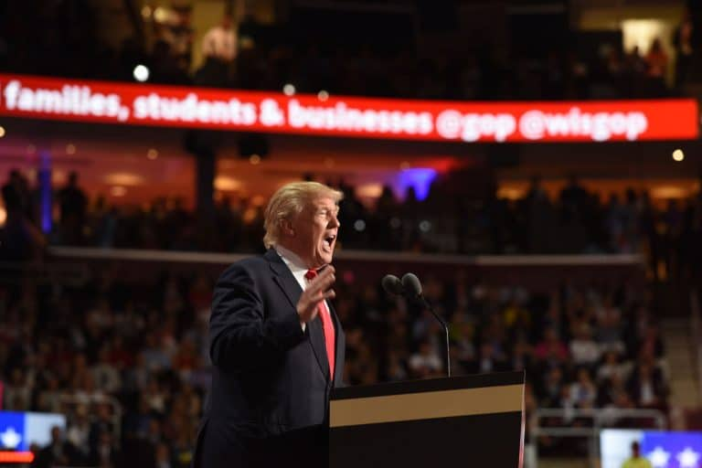 GOP govs offer states as alternative RNC convention host