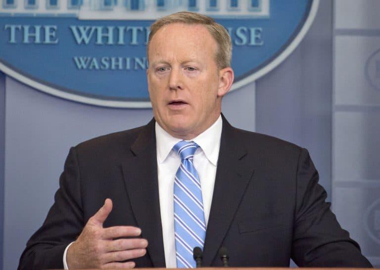Trump's new press secretary pledges not to lie from podium