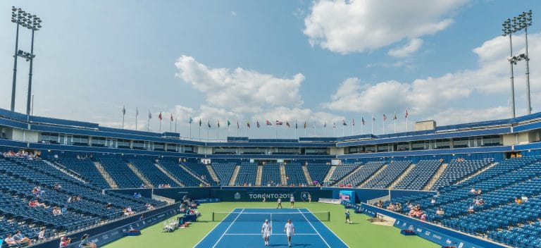 World TeamTennis plans to have fans at West Virginia matches