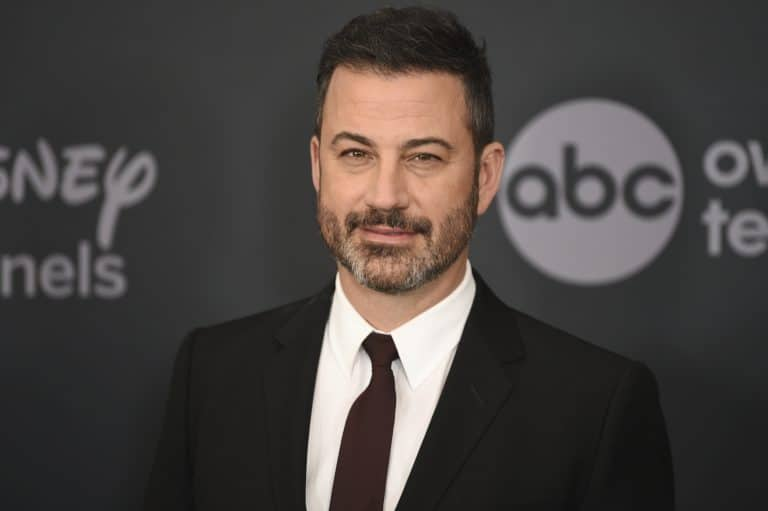 Jimmy Kimmel apologizes for use of blackface in sketches