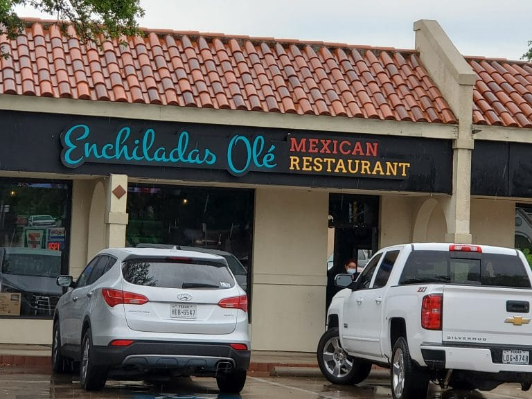 Enchiladas Ole opening second location in NRH