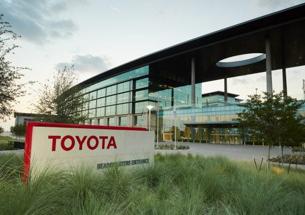 Toyota financing in North America. Learn with Great finance ideas