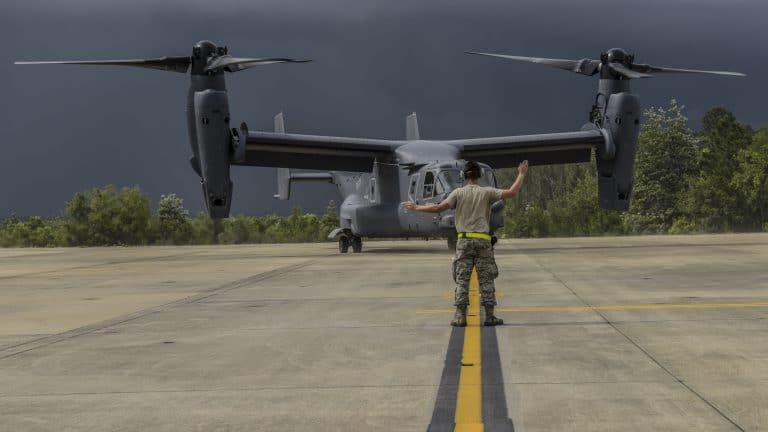 Bell Boeing delivers 400th V-22
