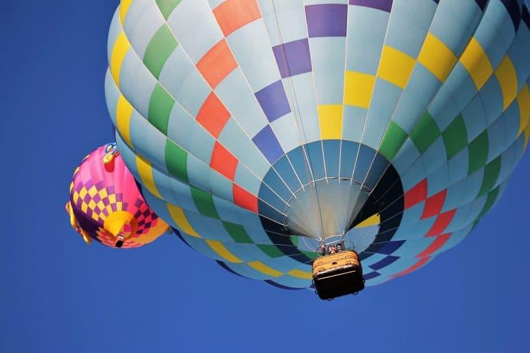 Plano Balloon Festival cancelled