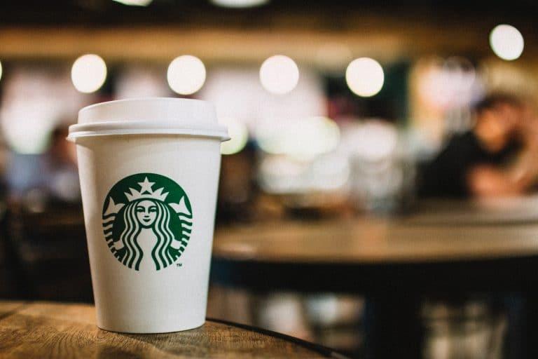Starbucks creates own Black Lives Matter shirt for employees