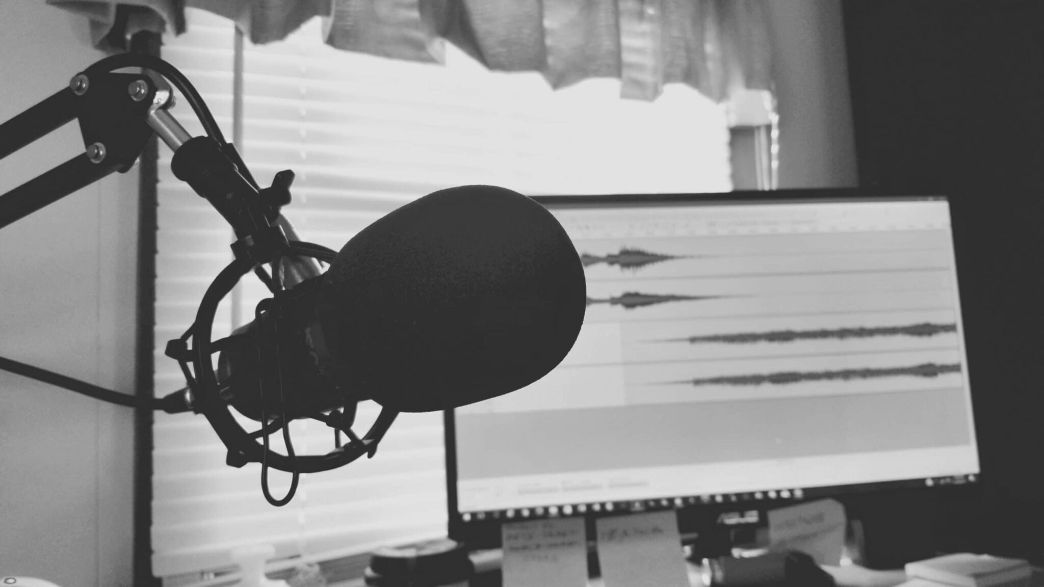 In Market: The Lone Star Podcast-listening state