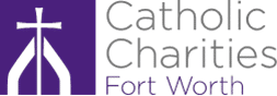 CEO stepping down at Catholic Charities Fort Worth