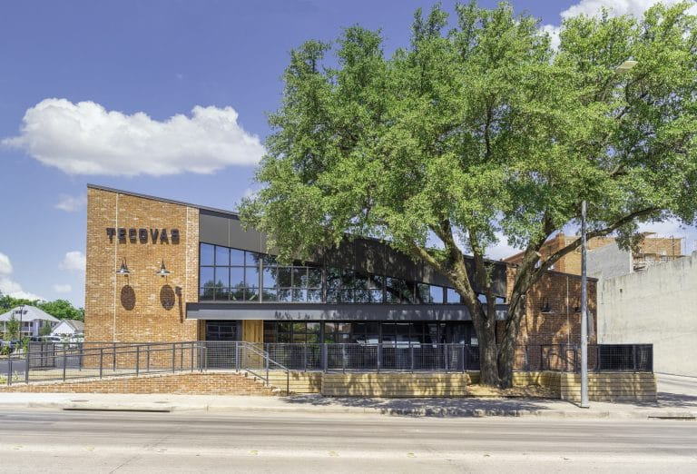 Stream, KRS renovate 2 Stockyards buildings, Austin-based Western brand to open first Fort Worth store