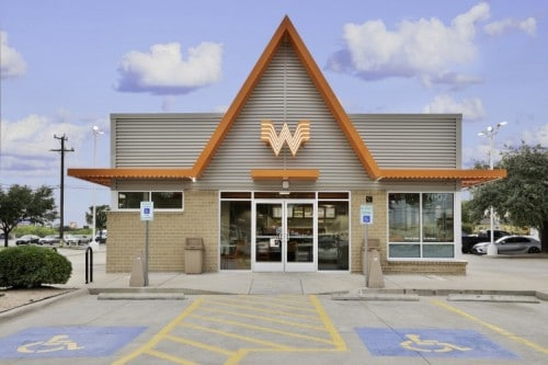 Whataburger to expand, offers new restaurant designs