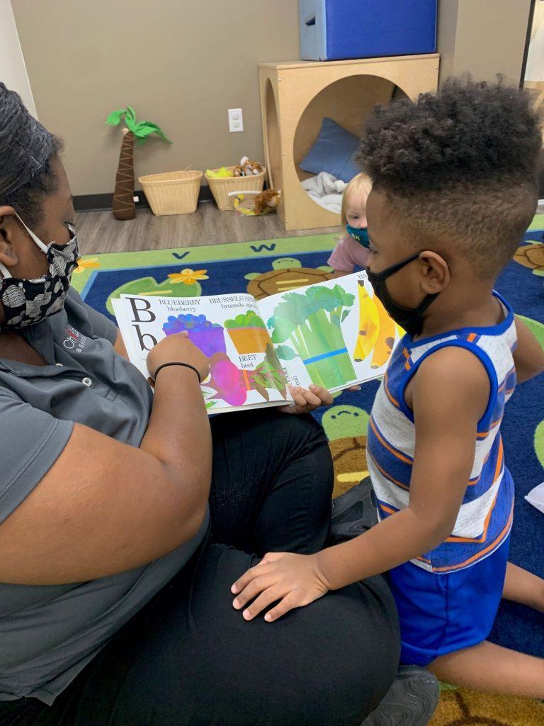 Child Care Associates seeking national accreditation