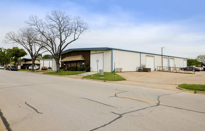 Real Deals: Business park for sale