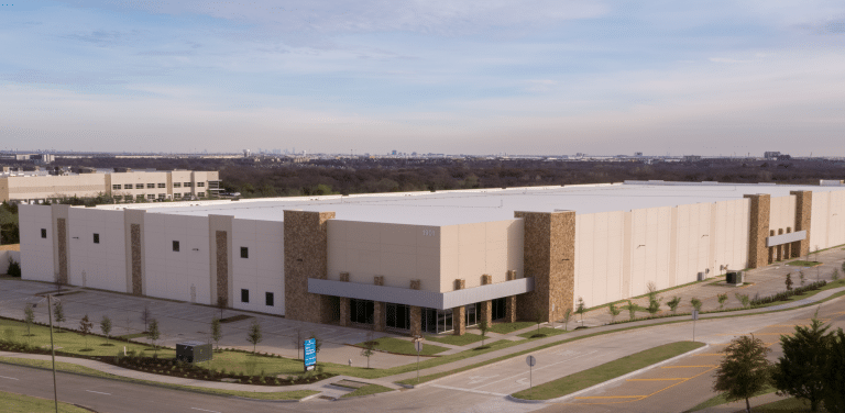 Telecom asset management, supply chain firm takes nearly 200,000SF lease in Flower Mound