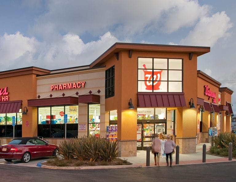 Walgreens taps former Rite Aid CEO as president of US unit