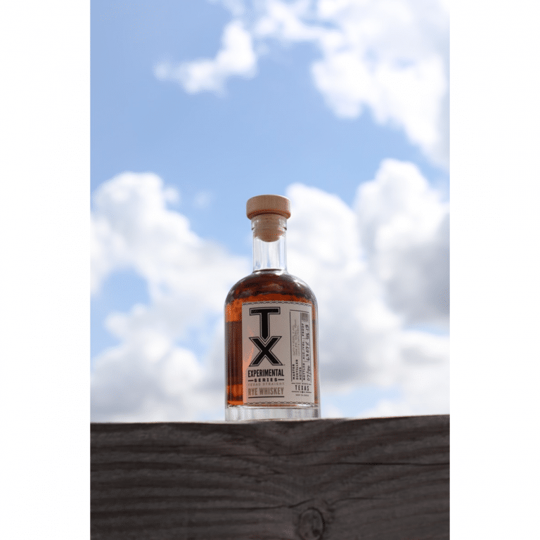 TX Whiskey adds new product line, releases rye whiskey