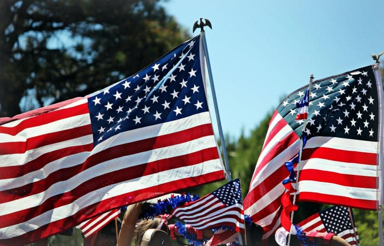 July Fourth weekend will test Americans' discipline