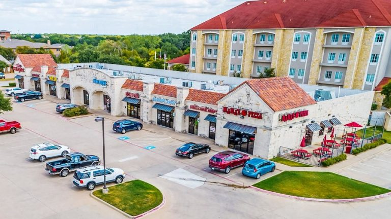 Real Deals: Mansfield site acquired for mixed-use project