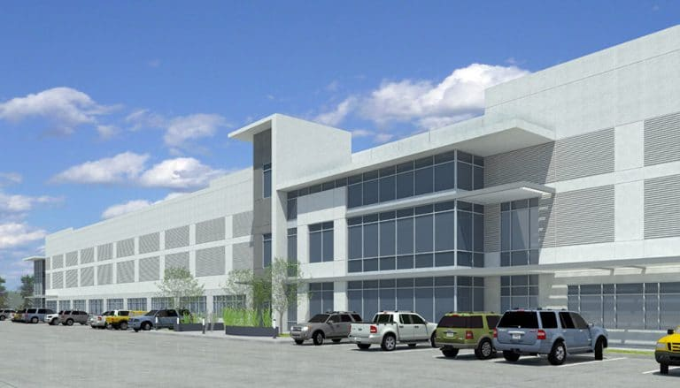 JLL arranges equity, construction financing for South Fort Worth Logistics Center