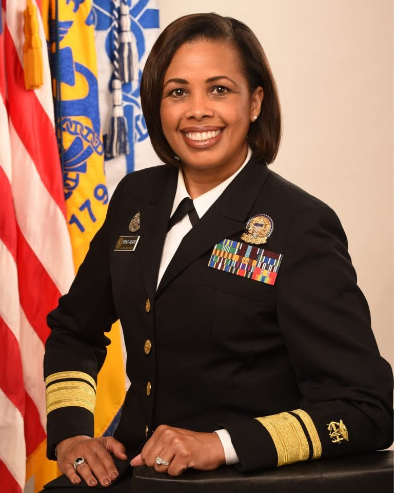 HSC hires U.S. principal deputy assistant secretary for health as chief strategy officer