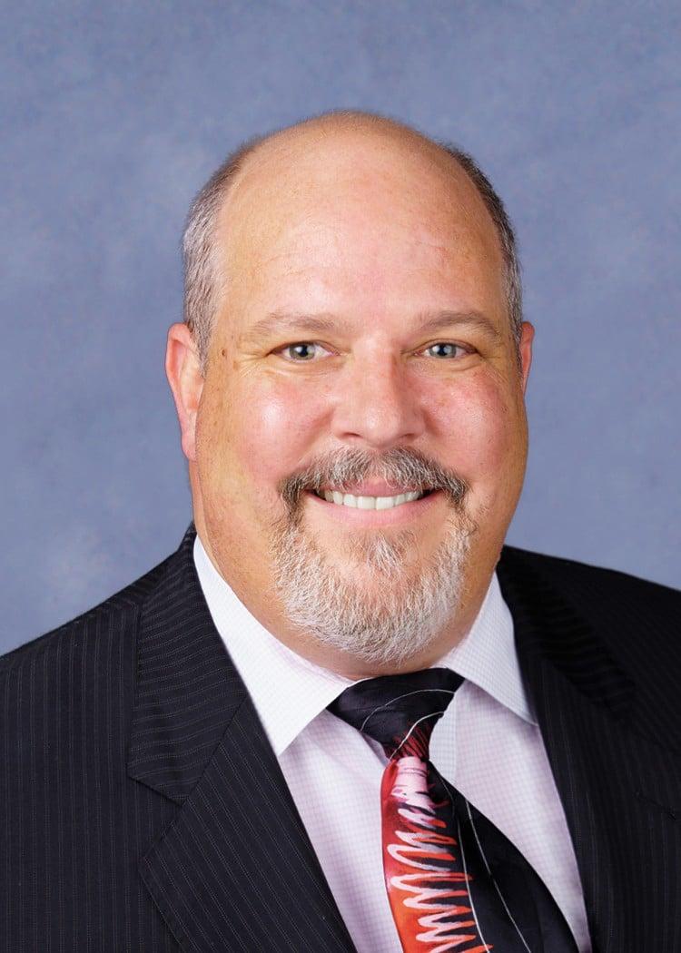 Todd Mayo joins Premier Bank