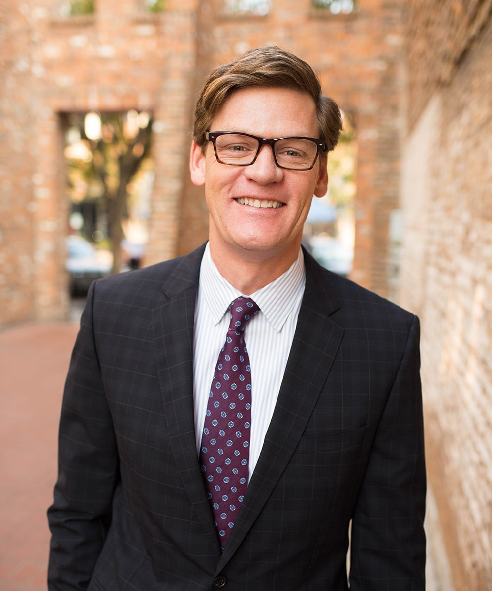 Brandom Gengelbach named Chief Executive Officer of Fort Worth Chamber of Commerce