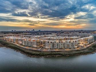 Irving, Farmers Branch properties sold