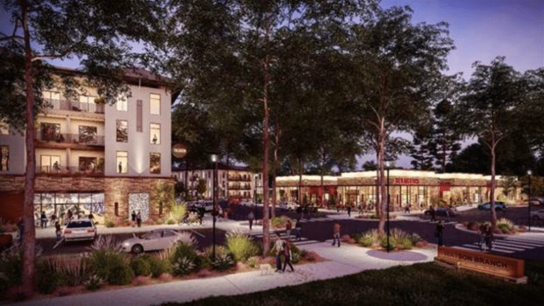 Realty Capital readies 77-acre mixed-use project in Mansfield