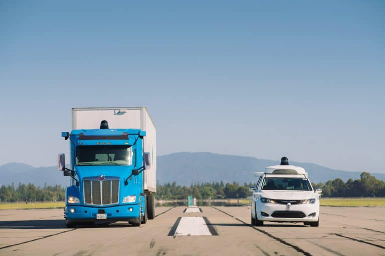 Waymo to begin testing self-driving trucks in North Texas