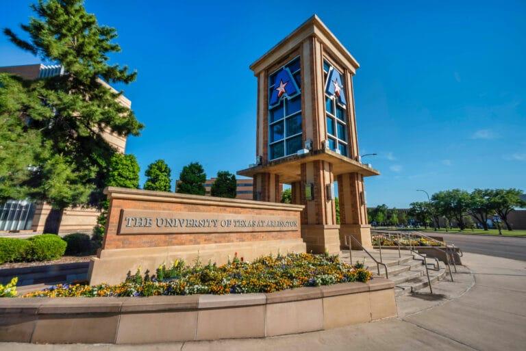 UT Arlington enrolls largest freshman class