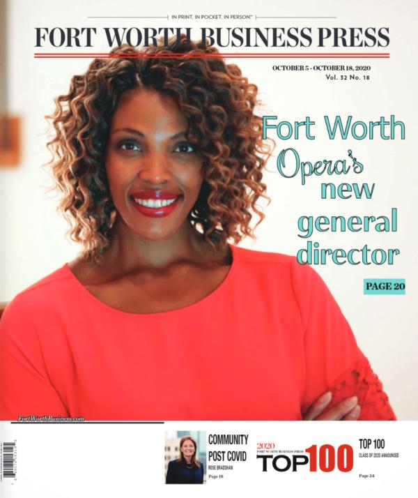 FWBP Magazine Cover