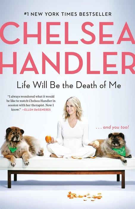 Chelsea Handler's personal 'Evolution' inspires new special