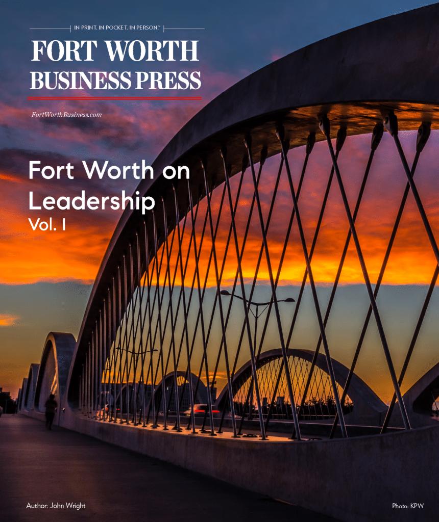 Fort Worth on Leadership