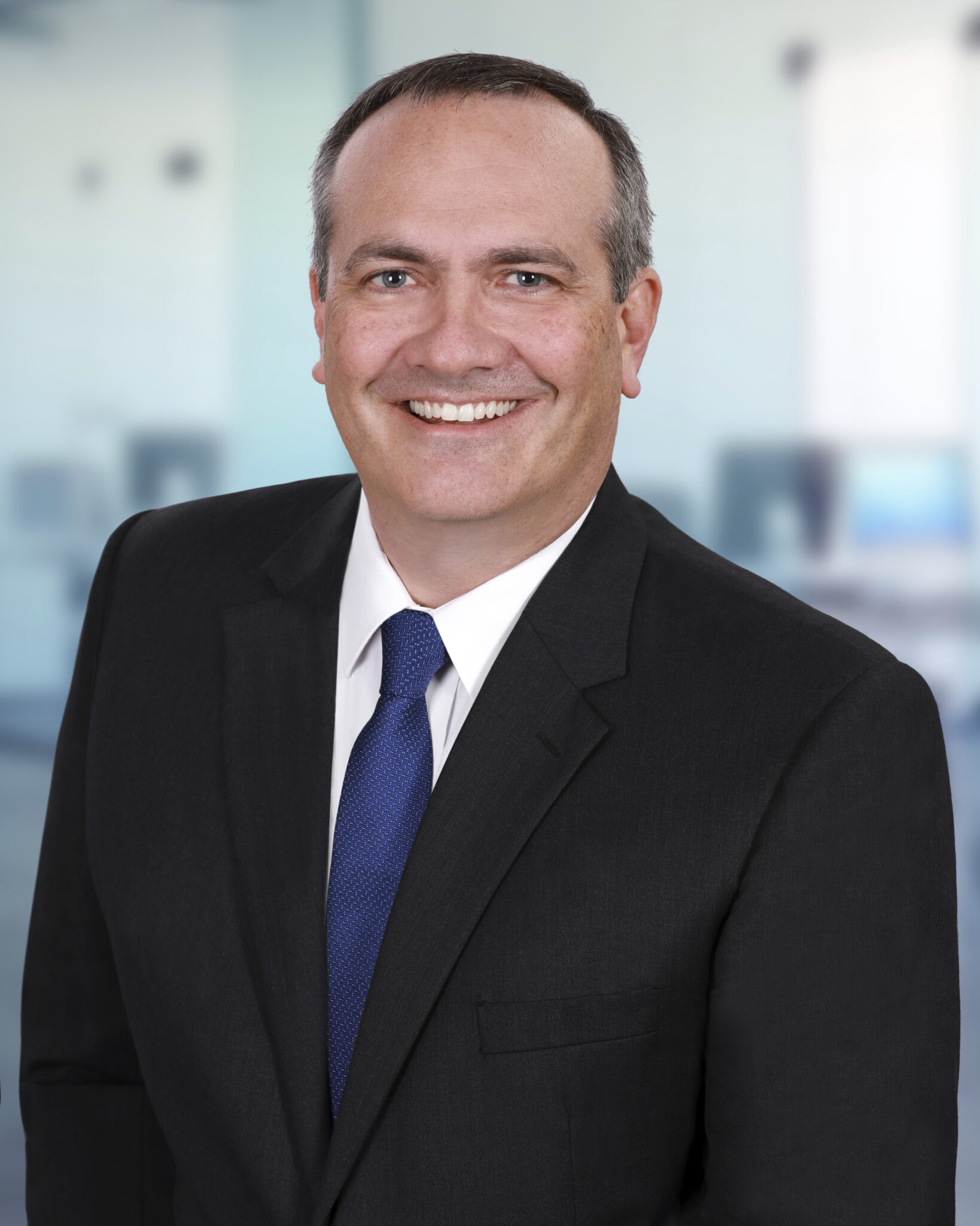 Chad Gartner, PE