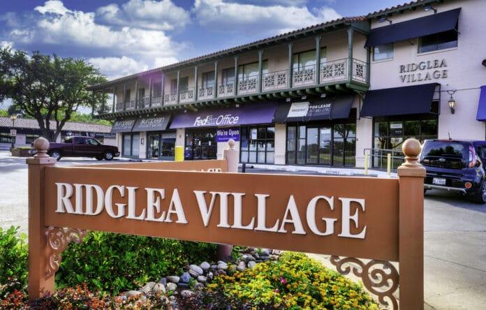 Ridglea Village