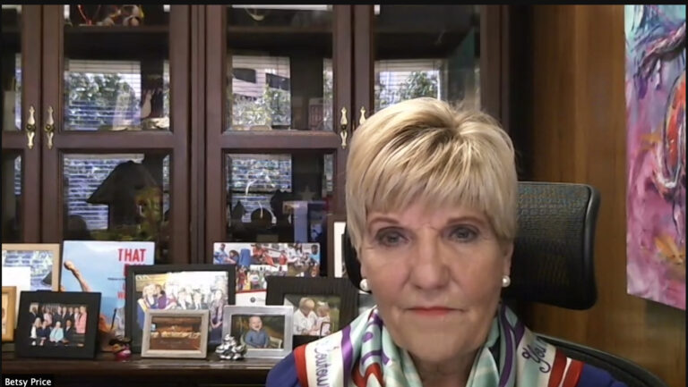 Outgoing Fort Worth Mayor Betsy Price discusses her tenure, says push to limit local control is misguided