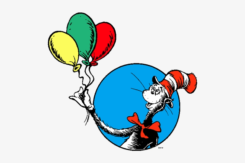Dr. Seuss Day  Book Drive at Trinity Coffee House