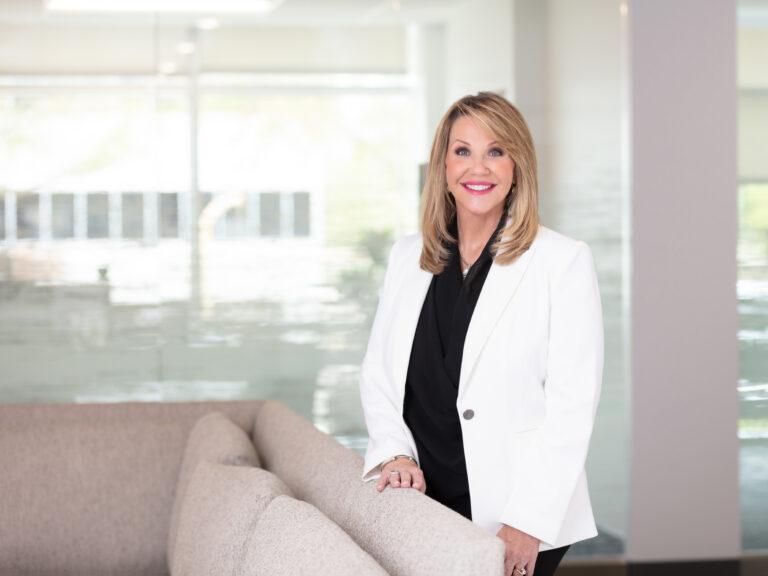 Ebby Halliday adds sales leader in Prosper-Celina office