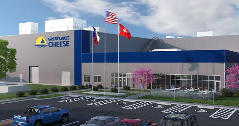 Abilene scores big economic development win: Cheese manufacturer bringing new plant, 500 jobs and $185 million investment